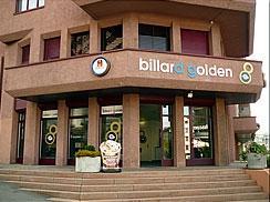 billard orlikon